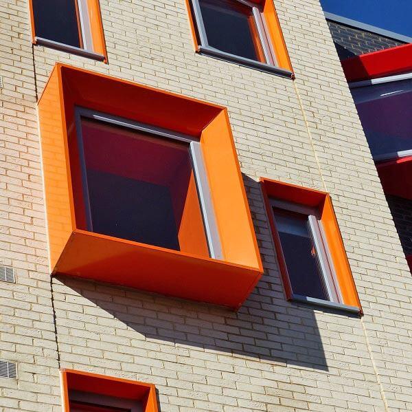 Window Surrounds Arcura